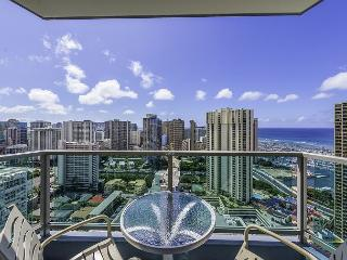 Ala Moana Hotel 31st floor studio - Oahu vacation rentals
