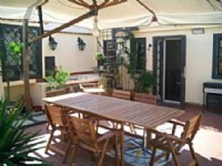 Appartamento dei Nobili - Image 1 - Sorrento - rentals