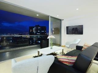 European-style luxury apartment with swimming pool - Medellin vacation rentals