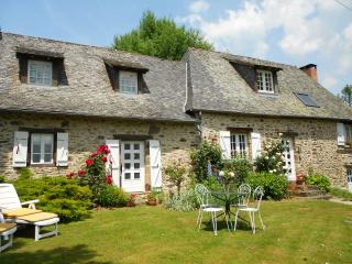 B and B in Private wing of a 19th Century house - Magnac-Bourg vacation rentals