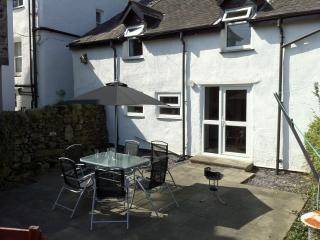 Poets Cottage - Conwy County vacation rentals