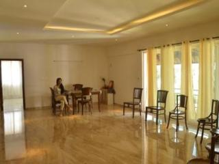 Fully furnished luxury Apartment in N Bangalore - Bangalore vacation rentals