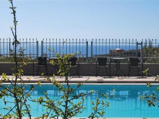 Achilleas Suite in Akrotiri, Chania, Crete - Chania Prefecture vacation rentals