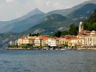 Villa Marena, sleeps 8 people. Private garden with lake view in Bellagio - Bellagio vacation rentals