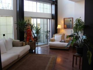 Modern LA Beach Townhouse, Discover Playa Vista - California vacation rentals