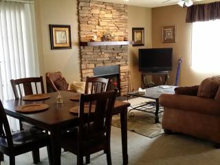 Close to Golf, Spring Training, East Valley, Fully Furnished 2bd 2ba Pool Hot Tub Fireplace - Mesa vacation rentals