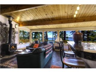 Sun Rise Cliff House - San Juan Islands vacation rentals