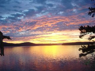Sun Rise Cliff House - Lopez Island vacation rentals