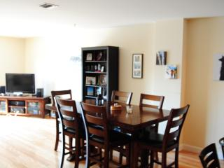 Perfect Superbowl Apartment - 20 min train to game - Newark vacation rentals