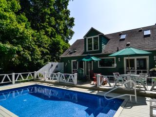 aqua Bliss House *7/18-7/25 $2850 POOL HOT TUB - New Buffalo vacation rentals