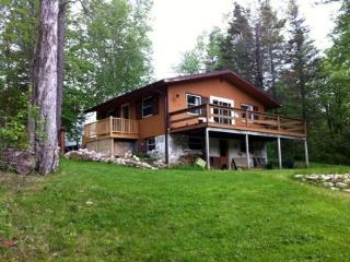 Mountaintop Cabin w/Waterfront & Amazing View - Bennington vacation rentals