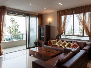 HaYarkon St. Luxury Suite SeaView - Tel Aviv vacation rentals