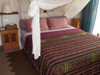 PURI SHERAZADE VILLA Sherazade Room View & B'kfast - Image 1 - Seminyak - rentals