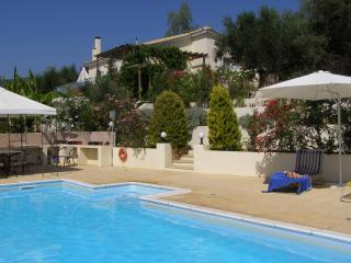 Naturist Villa Elya, Fig Leaf Villas - Petalidi vacation rentals