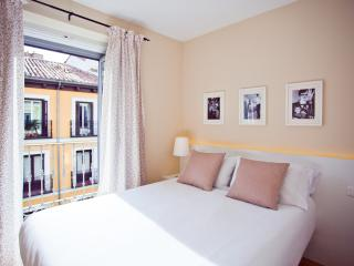Bright Spacious Family Apartment - Madrid vacation rentals