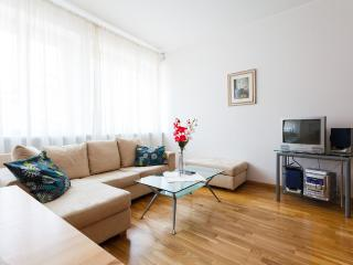Right on Town Hall Square 7 - Tallinn vacation rentals