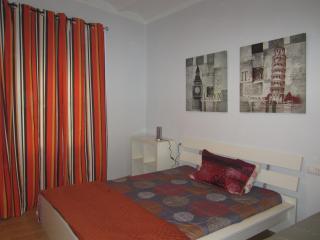 Barça2 Camp Nou WIFI Balcony/TopTerrace HUTB014516 - L'Hospitalet de Llobregat vacation rentals