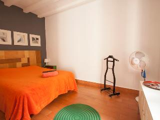 ♡Beach lovers apartment with WiFi,sea view - Barcelona vacation rentals