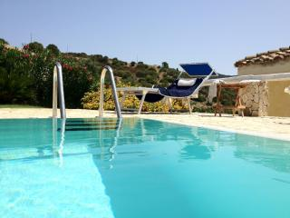 Villa Lory - charming house with private pool - Sardinia vacation rentals
