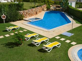 Nice 2 bedroom Condo in Vilamoura - Vilamoura vacation rentals