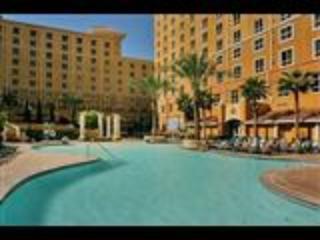 2BR Deluxe Condo, Wyndham Grand Desert, Las Vegas - Las Vegas vacation rentals