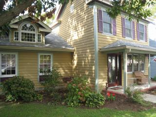 Beautiful St. Michaels House Steps from Water and Town - Chesapeake Bay vacation rentals