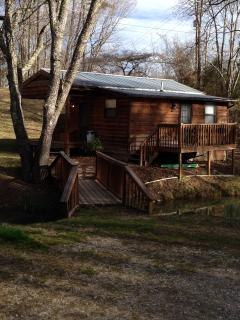 Sleepy Hollow Cabins - Bryson City vacation rentals