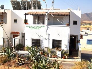Vivienda Rural (Autorizada por la Junta de Andalucía) TELETEC 1 - Costa de Almeria vacation rentals