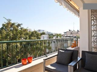 Ben Yehuda/Nordau – Spacious 2 Bed & Balcony - Gedera vacation rentals