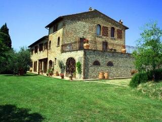 5 bedroom Villa in Montespertoli, Tuscany, Italy : ref 2266226 - Montespertoli vacation rentals