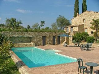 Montalcino - 44261002 - Montalcino vacation rentals