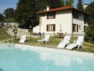 Vicchio - 50202001 - Molezzano vacation rentals