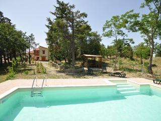 Montecchio - 66155001 - Falciano vacation rentals