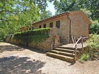 Marsiliana - 81153001 - Talamone vacation rentals
