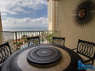 Shores of Panama 622 -Luxury-Gulf Front-3 Bed 3 Bath- BOOK NOW! - Panama City Beach vacation rentals