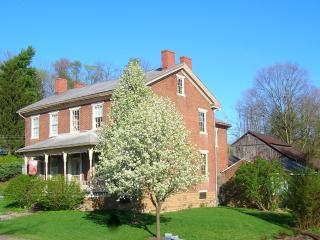 McBurney Manor Bed and Breakfast - State College vacation rentals