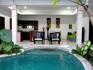Lake Grace Villa-Legian 2 BR Pool Villa STUNNING! - Legian vacation rentals