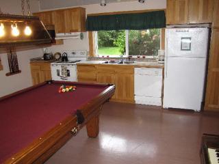 Lake Lodge Bed and Barn - Long Beach vacation rentals