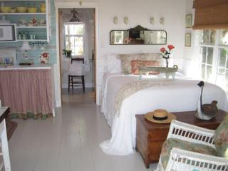 Twin Palms Cottage Featured on Tour of Homes - Tybee Island vacation rentals