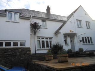 full board  / English lessons for foreign couples - Falmouth vacation rentals