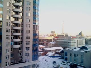 Rent a luxury 4-bedroom apartment - Russia vacation rentals