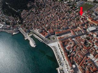 House in the Split center - Split vacation rentals