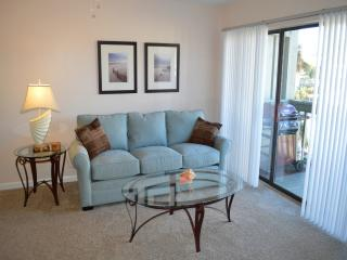 Newly Renovated in 2014!  Steps to the sand - Jacksonville Beach vacation rentals