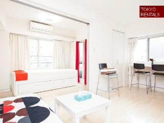 5. Great location, 2 Bedroom, 3 min to station - Kanto vacation rentals