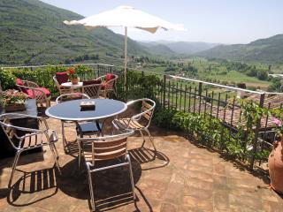 Casa AMETISTA in Valnerina +SPA Terrazzo Giardino - Ferentillo vacation rentals