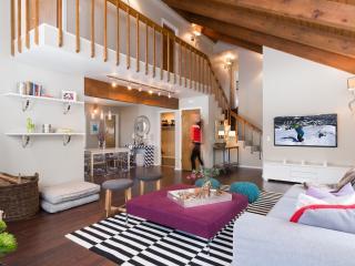 Modern & Chic -  Vail & Beaver Creek! - Avon vacation rentals