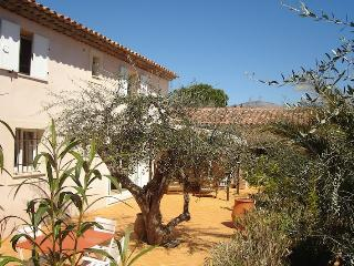 Le Hameau, Vacation Rental with a Pool and Terrace - Saint-Cezaire-sur-Siagne vacation rentals