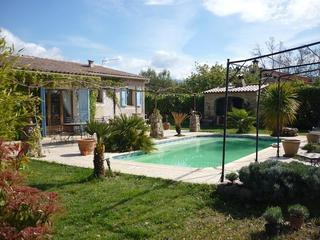 Mas Antonin, Pet-Friendly Villa with a Pool and Terrace - Saint-Cezaire-sur-Siagne vacation rentals