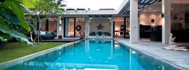 Prama, special offer, 3 bed ultra modern, Umalas - Image 1 - Seminyak - rentals