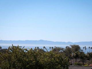 $230/$399 Casitas Oceano - The Upper Bungalow - Santa Barbara vacation rentals